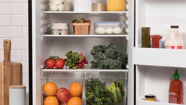 Хранятся в холодильнике