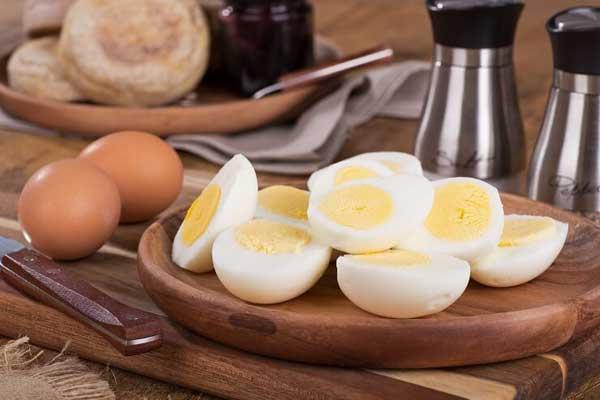 Срок годности яйца куриного пищевого