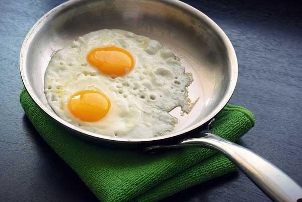 Годятся на завтрак