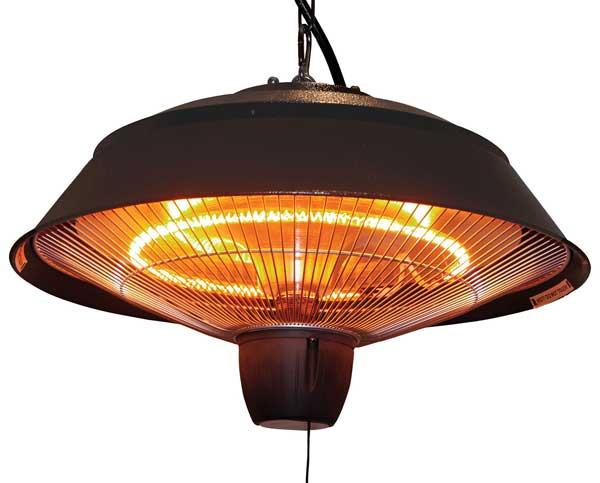 Навесная лампа